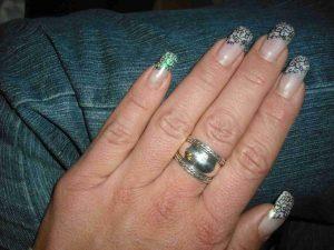 Fingernägel Beispiel Fotos 019