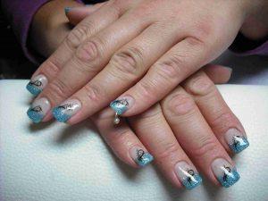Fingernägel Beispiel Fotos 020