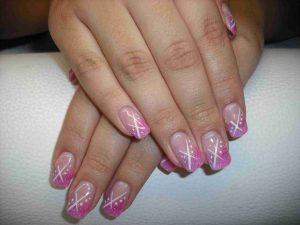 Fingernägel Beispiel Fotos 022