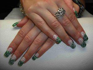 Fingernägel Beispiel Fotos 024