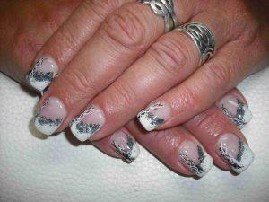 Fingernägel Beispiel Fotos 026