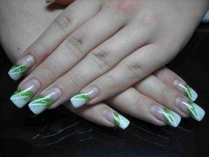 Fingernägel Beispiel Fotos 028