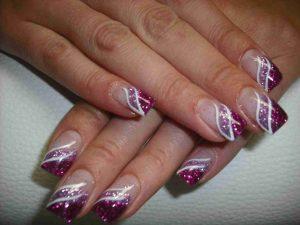 Fingernägel Beispiel Fotos 029