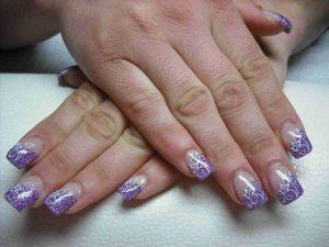 Fingernägel Beispiel Fotos 030