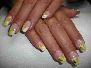 Fingernägel Beispiel Fotos 033