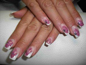 Fingernägel Beispiel Fotos 035