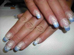Fingernägel Beispiel Fotos 037