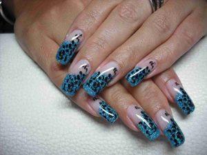Fingernägel Beispiel Fotos 038