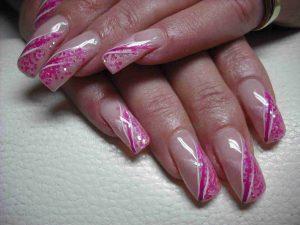 Fingernägel Beispiel Fotos 039